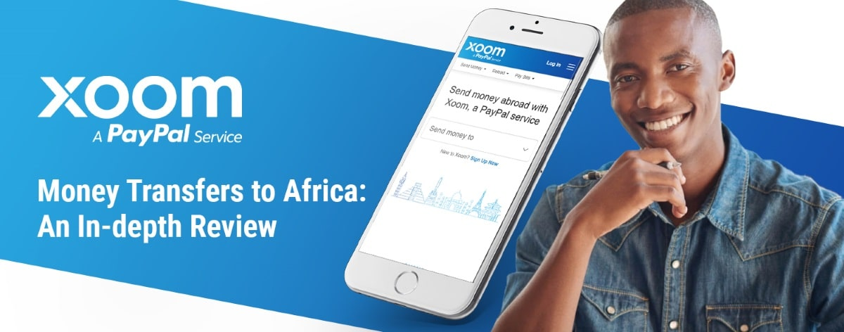 Xoom in Africa