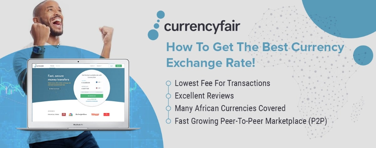CurrencyFair Africa